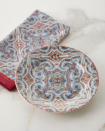 Siam Napkin, Multi and Matching Items