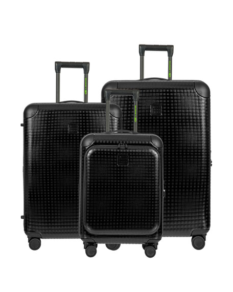 "Moleskine by Bric's 27"" Polycarbonate Spinner Luggage"