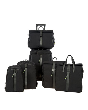 Varese Black Grooming Case and Matching Items