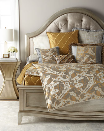 Glitz Queen Duvet  and Matching Items