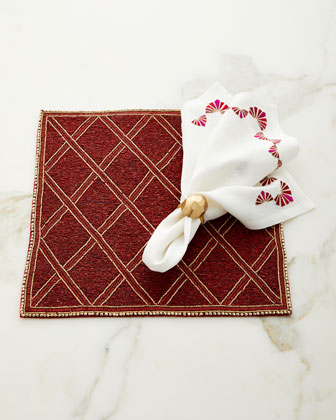 Saint Tropez Napkin  and Matching Items