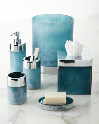 Ocean Reef Toothbrush Holder  and Matching Items