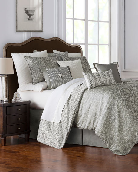 Celine Queen Comforter Set