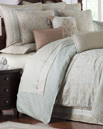 Gwyneth California King Comforter Set  and Matching Items