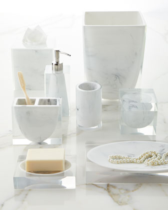 Ducale Cotton Jar and Matching Items