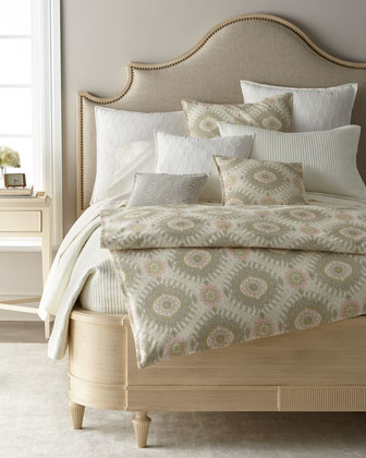 Lisette Queen Duvet and Matching Items