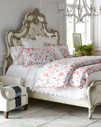 Marsalis Queen Duvet Set  and Matching Items