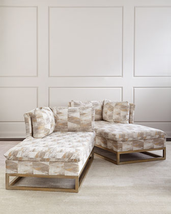 Maripossa Left-Arm Chaise  and Matching Items