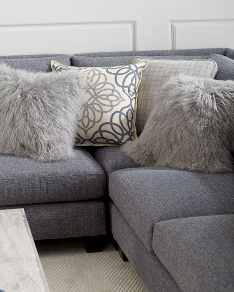 Larson 3-Piece Sectional Sofa