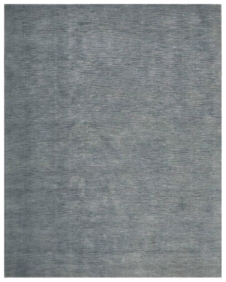 Luxueux Hand-Loomed Rug, 10' x 14'