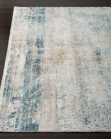 Luisa Power-Loomed Rug, 9' x 12'