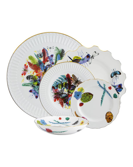 Caribe Charger Plate