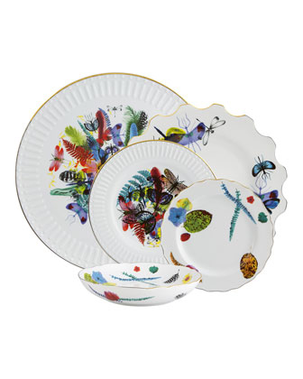 Caribe Dinner Plate  and Matching Items