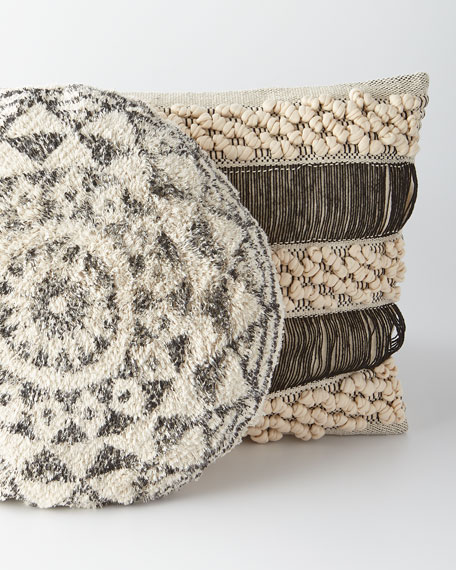 Serena Pillow with Insert