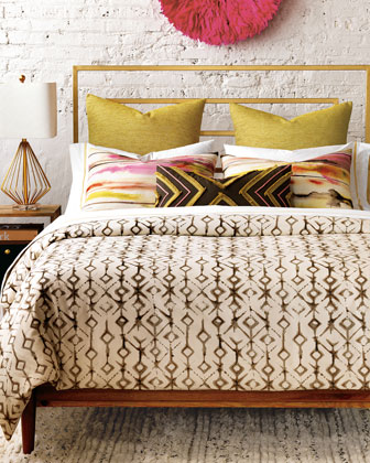 Yara Oversized King Duvet Cover  and Matching Items
