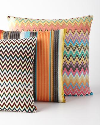 Viareggio Pillow  and Matching Items