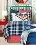Scout King Duvet Cover