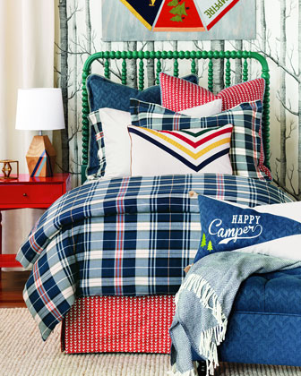 Scout Twin Duvet Cover and Matching Items