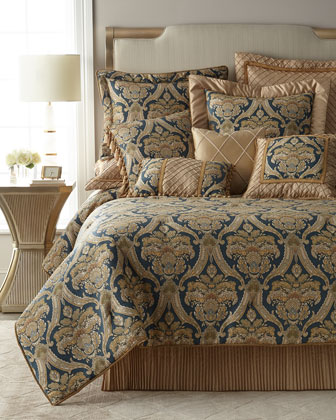 Celia 3-Piece King Comforter Set  and Matching Items