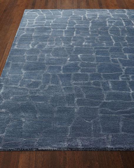 Tarelton Hand-Tufted Rug, 7.6' x 9.6'