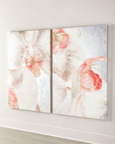 Efflorescence II Wall Art