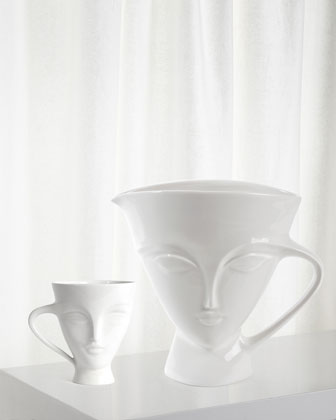 Giuliette Pitcher and Matching Items