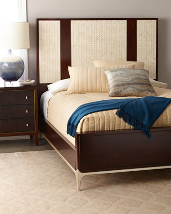 In Your Dreams Queen Bed and Matching Items