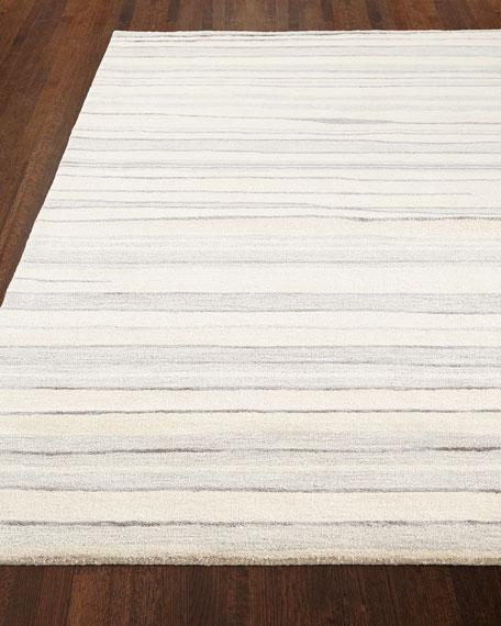 Alana Hand-Tufted Rug, 3.9' x 5.9'