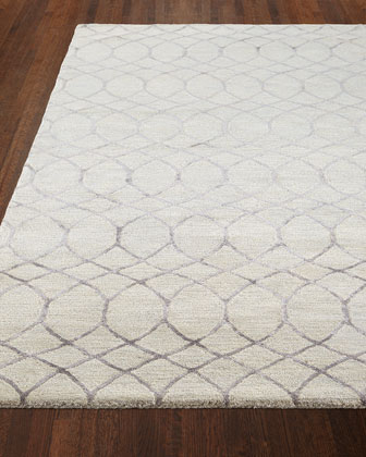 Noah Hand-Tufted Runner, 2.6' x 8'  and Matching Items