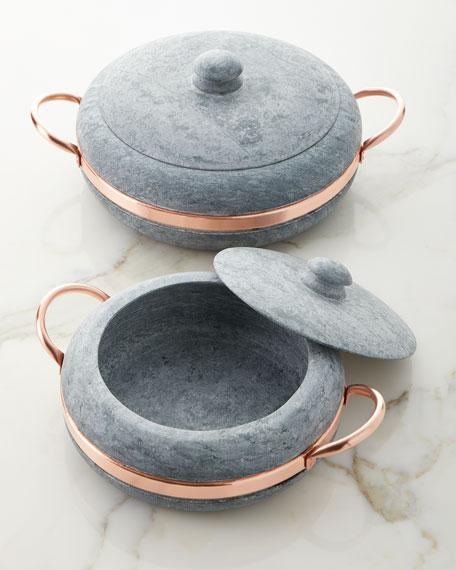 Medium Stewing Pan