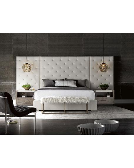 Parigi Queen Bed