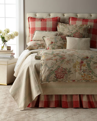 Queen And Full Size Bedding Sets At Horchow