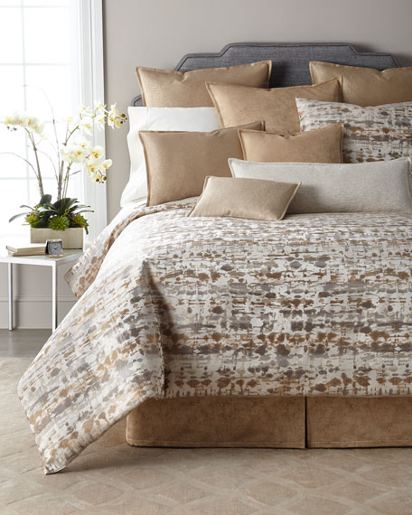 Bebe Super King Duvet with Polivia Backing