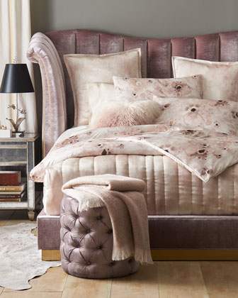 Anemone King Sham and Matching Items
