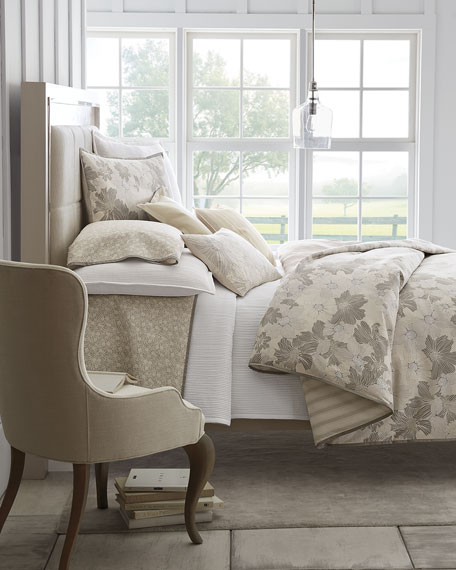 Allaire Full/Queen Comforter Set
