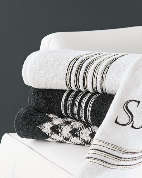 Viggo Bath Towel