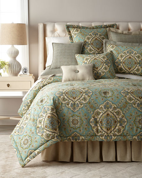 Tinsley 3-Piece Queen Comforter Set