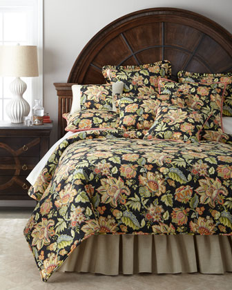 Tremezzo 3-Piece King Comforter Set  and Matching Items