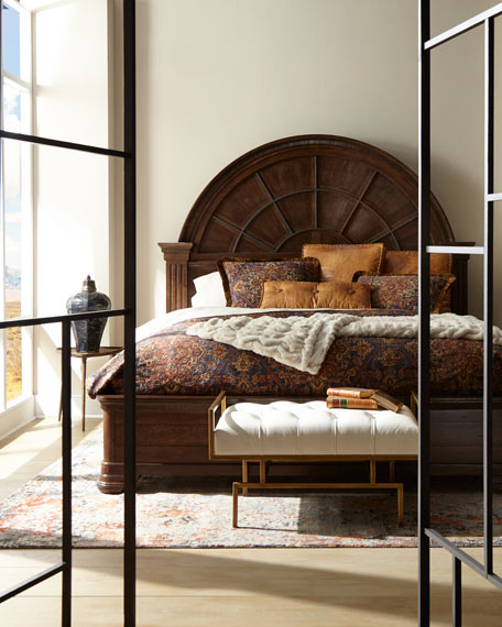 Cornelia Queen Bed