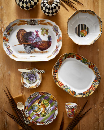 Pheasant Run Bread & Butter Plate  and Matching Items