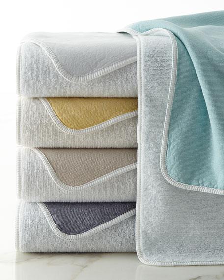 Double-Tone Washcloth