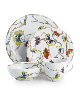 Butterfly Gingko Mug  and Matching Items