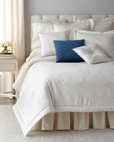 Leisure 3-Piece Queen Comforter Set
