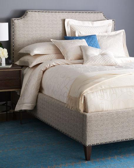 Elizabeth Queen Bed