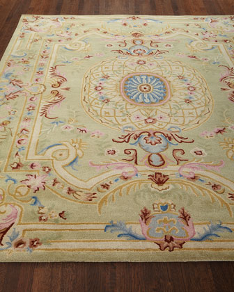 Declan Hand-Tufted Rug, 8' x 10'  and Matching Items