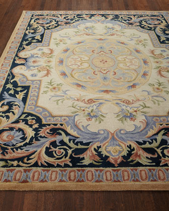 Caden Hand-Tufted Rug, 9' x 12'  and Matching Items