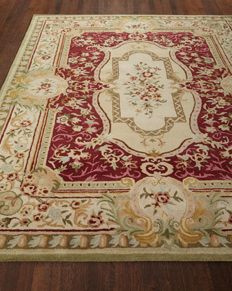 Arianna Hand-Tufted Rug, 4' x 6'  and Matching Items