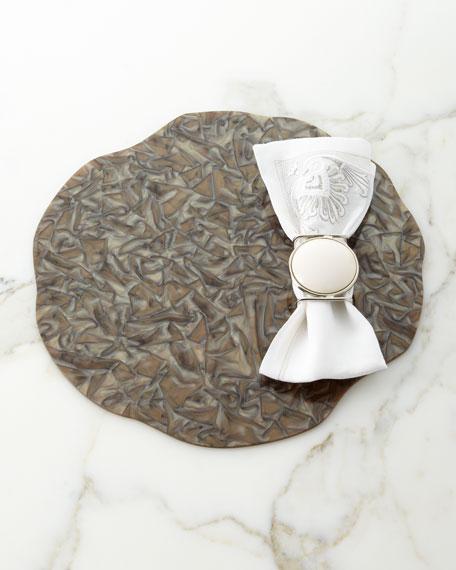 Baroque Linen Napkin