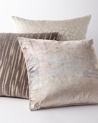 Issa Spa Decorative Pillow  and Matching Items