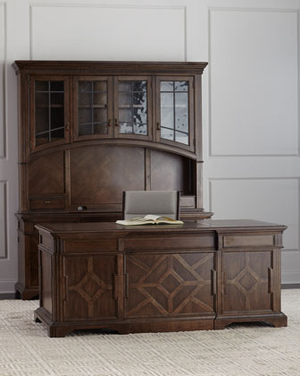 Cassel Executive Credenza  and Matching Items